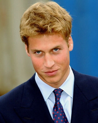 prince william. Highness Prince William
