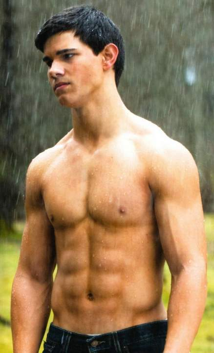 Yummy Jacob Black