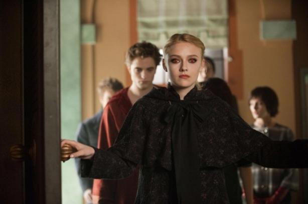 The Volturi's Jane